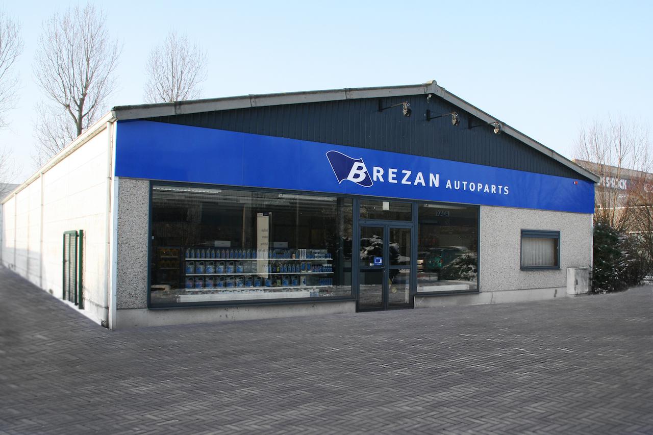 Brezan Brugge
